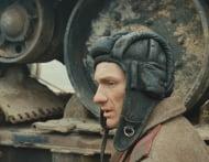 Герой у танка