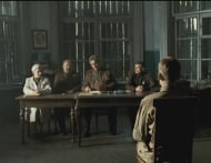 Кадр из фильма - Медкомиссия