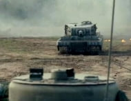 Белый Тигр: один протмив советских танков т34