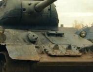 лобовая броня Т-34