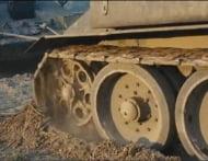 Белый Тигр: т-34