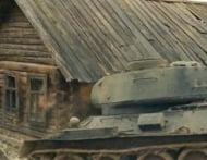 Тактика боя на Т-34