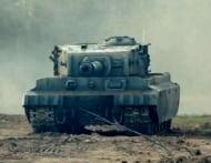 Белый Тигр: собственно сам танк