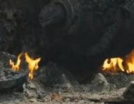 Белый Тигр: кадры из фильма