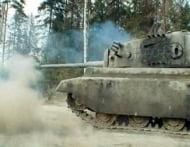 Белый Тигр: в бою