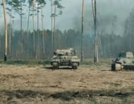 Белый Тигр: дуэль с т-34
