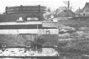 танк 3001