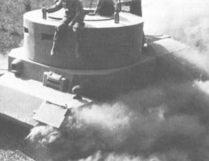 танк вк 4501